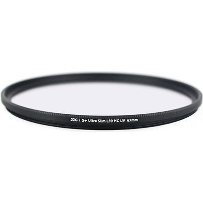 JJC S+ L39 Ultra Slim Multi Coating UV 67mm