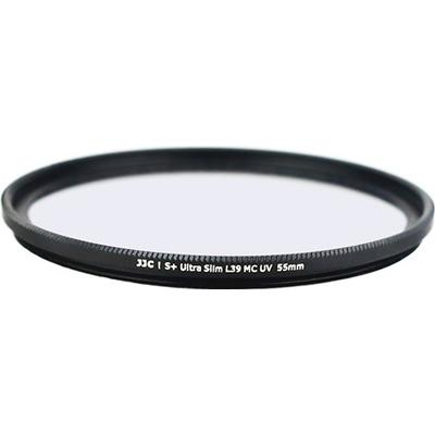 JJC S+ L39 Ultra Slim Multi Coating UV 55mm
