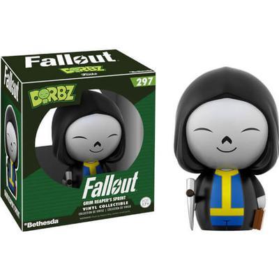 Funko Dorbz Fallout Vault Boy Grim Reaper