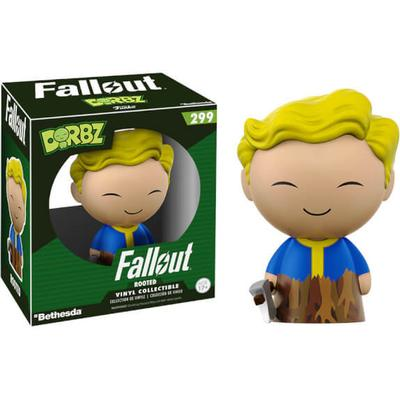 Funko Dorbz Fallout Vault Boy Rooted
