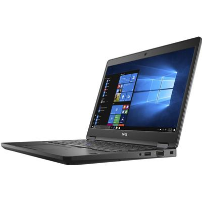 Dell Latitude 5480 (XH36R) 14""