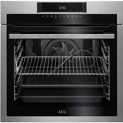 AEG BPE642020M Stainless Steel