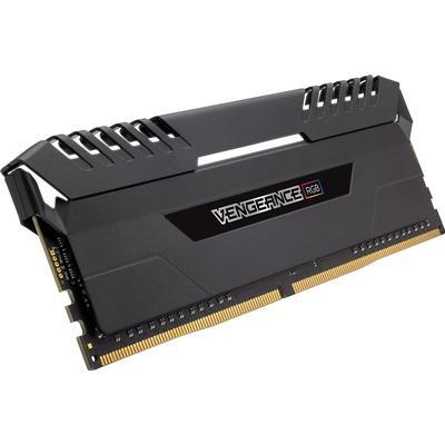 Corsair Vengeance RGB DDR4 3600MHz 4x16GB (CMR64GX4M4K3600C18)