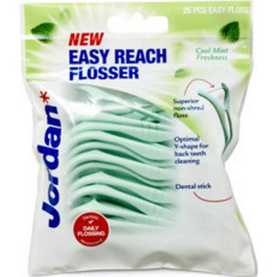 Jordan Easy Reach Flosser 25-pack