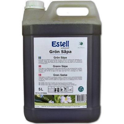Estell Grön Såpa Multi Purpose Cleaner 5L