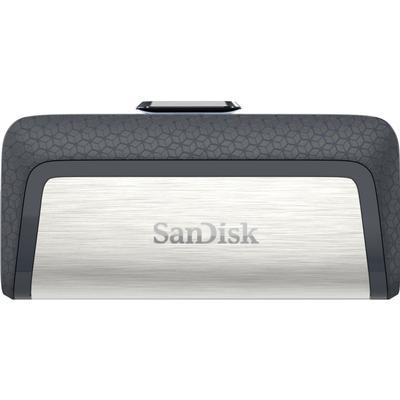 SanDisk Ultra Dual 32GB USB 3.1 Type-C