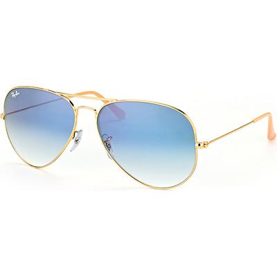 Ray-Ban Aviator Gradient RB3025 001/3F