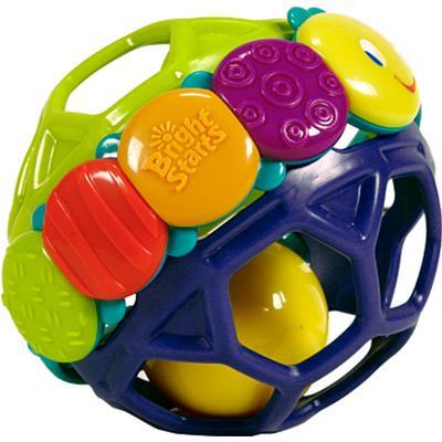 Kids ll Bright Starts Flexi Ball