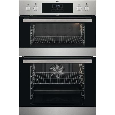AEG DCB331010M Stainless Steel