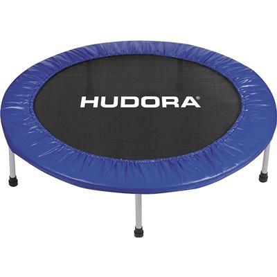 hudora trampoline 96cm sammenlign priser hos pricerunner. Black Bedroom Furniture Sets. Home Design Ideas