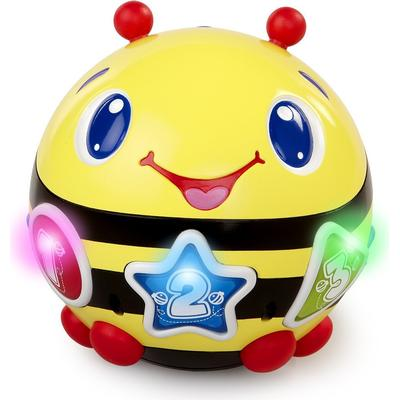 Kids ll Bright Starts Roll & Chase Bumble Bee