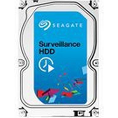 Seagate Surveillance ST8000VX0002 8TB