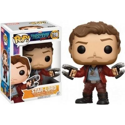 Funko Pop! Marvel Guardians of the Galaxy Vol 2 Star Lord