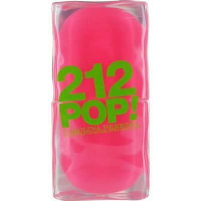 Carolina Herrera 212 Pop for Women EdT 60ml