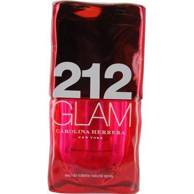 Carolina Herrera 212 Glam for Women EdT 60ml
