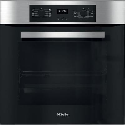 Miele H 2265 B Active Stainless Steel