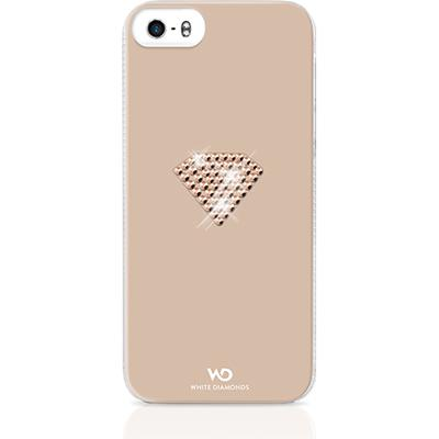 White Diamonds Rainbow Case (iPhone 5/5S/SE)