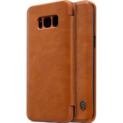 Nillkin Qin Series Case (Galaxy S8 Plus)