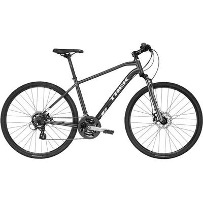 Trek DS 1 2017 Herrcykel
