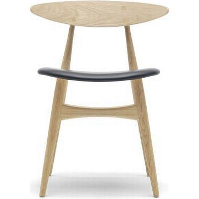 Carl Hansen CH33 Dining Chair Köksstol