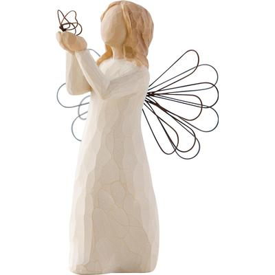 Willow Tree Angel of Freedom 12.7cm Prydnadsfigur