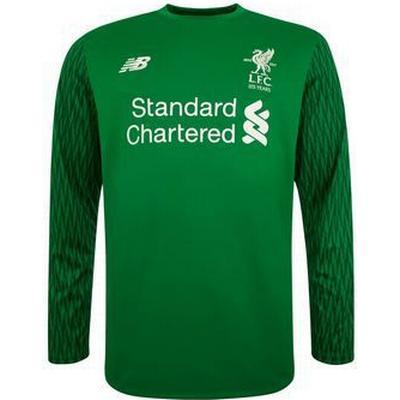 New Balance Liverpool FC Goalkeeper LS Jersey 17/18