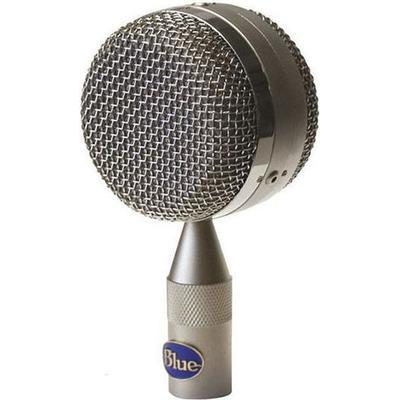 Blue Microphones Bottle B6 Upptagningsförmåga Cardioid