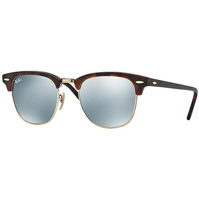 Ray-Ban Clubmaster Flash Lenses RB3016 114530 51-21