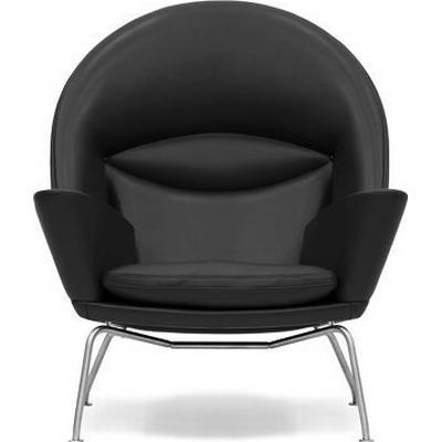 Carl Hansen CH468 Oculus Chair Fåtölj Karmstol