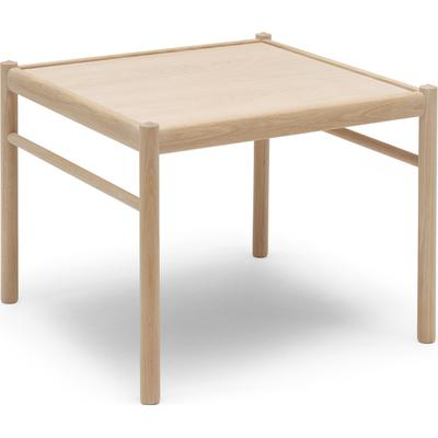 Carl Hansen OW449 60x60cm Colonial Coffee Table Soffbord