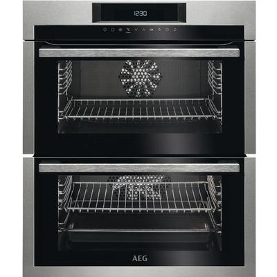 AEG DUE731110M Stainless Steel