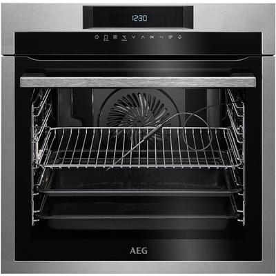 AEG BPE742320M Stainless Steel