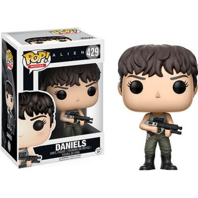 Funko Pop! Movies Alien Covenant Daniels