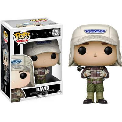 Funko Pop! Movies Alien Covenant David