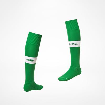 New Balance Liverpool Home Goalkeeper Socks 17/18 Youth