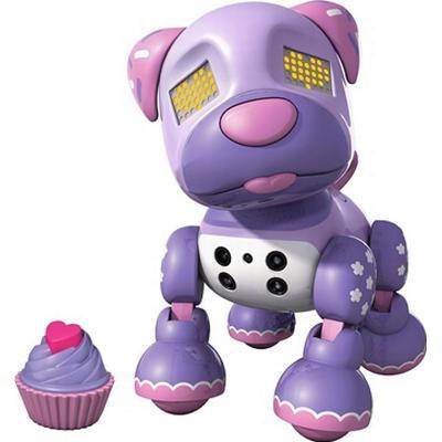 Spin Master Zoomer Zuppy Love Cupcake