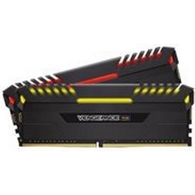 Corsair Vengeance RGB DDR4 3000MHz 2x16GB (CMR32GX4M2C3000C15)