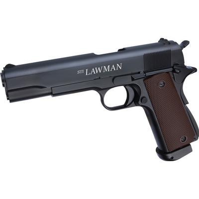 ASG STI Lawman 6mm CO2