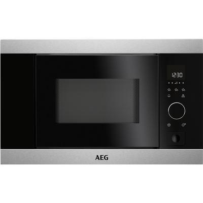 AEG MBB1756S-M Stainless Steel
