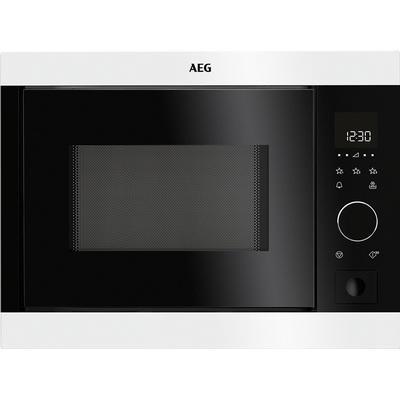 AEG MBB1755S-W Hvid