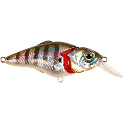 Strike Pro Supersonic Jointed 5cm Blue Gill