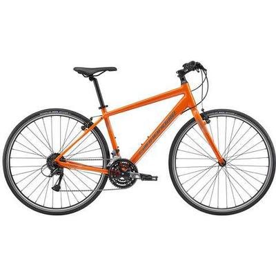 Cannondale Quick 6 2018 Male