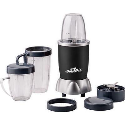 My Smoothie Nutrition Extractor