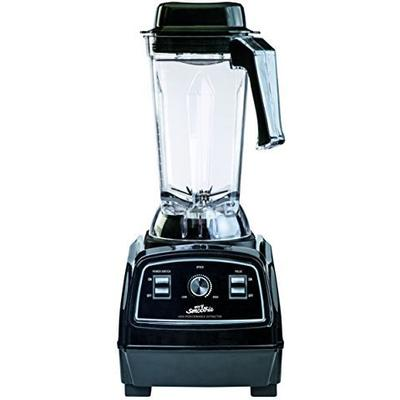 My Smoothie High Performance Extractor HPE4000