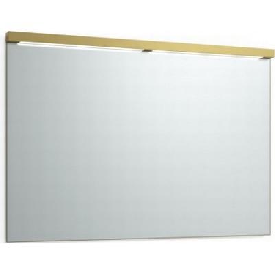 Svedbergs Badeværelsesspejl Forma 120 Fluorescent 1200x700mm