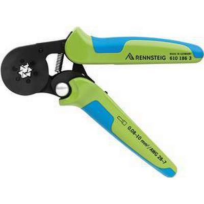 Rennsteig Werkzeuge 610 186 3 Crimptang