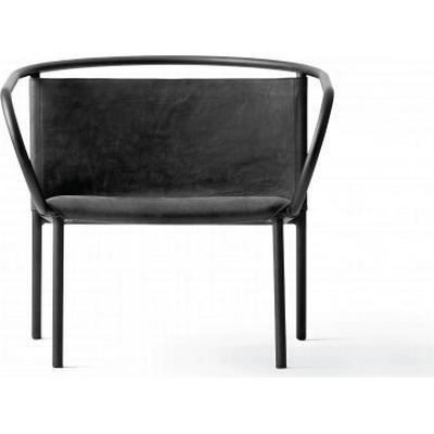 Menu Afteroom Lounge Chair Fåtölj, Loungefåtölj Loungestol