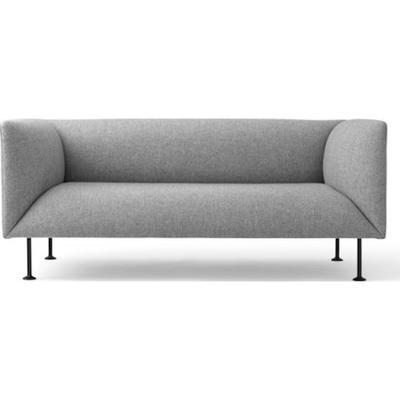 Menu Godot 2 Seater Sofa Soffa