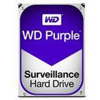 Western Digital Purple WD100PURZ 10TB