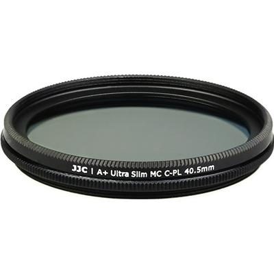 JJC A+ Ultra Slim Multi Coated CPL 40.5mm